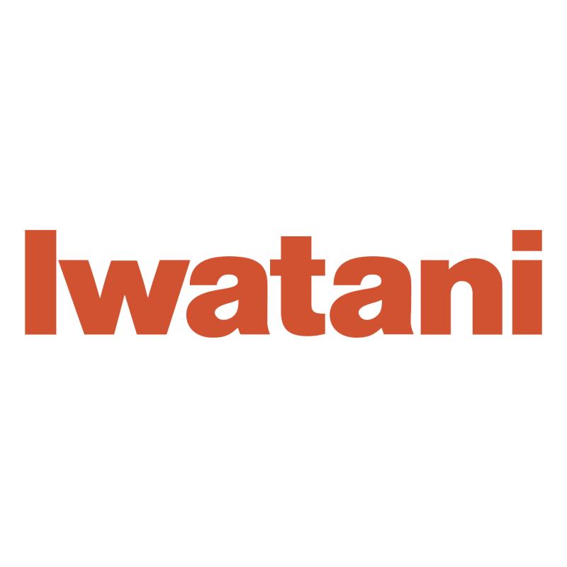 Iwatani vector