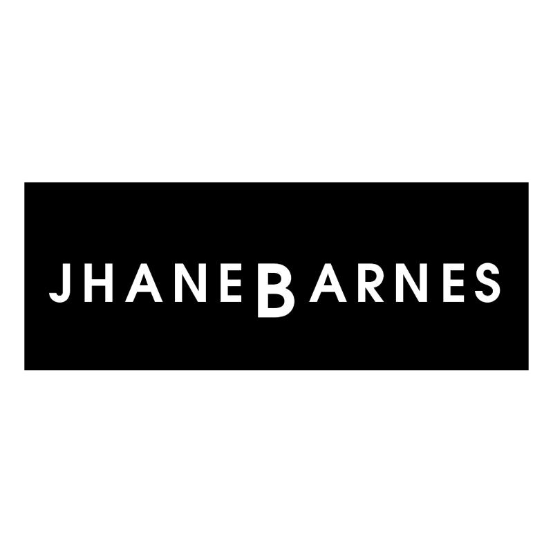 Jhane Barnes vector