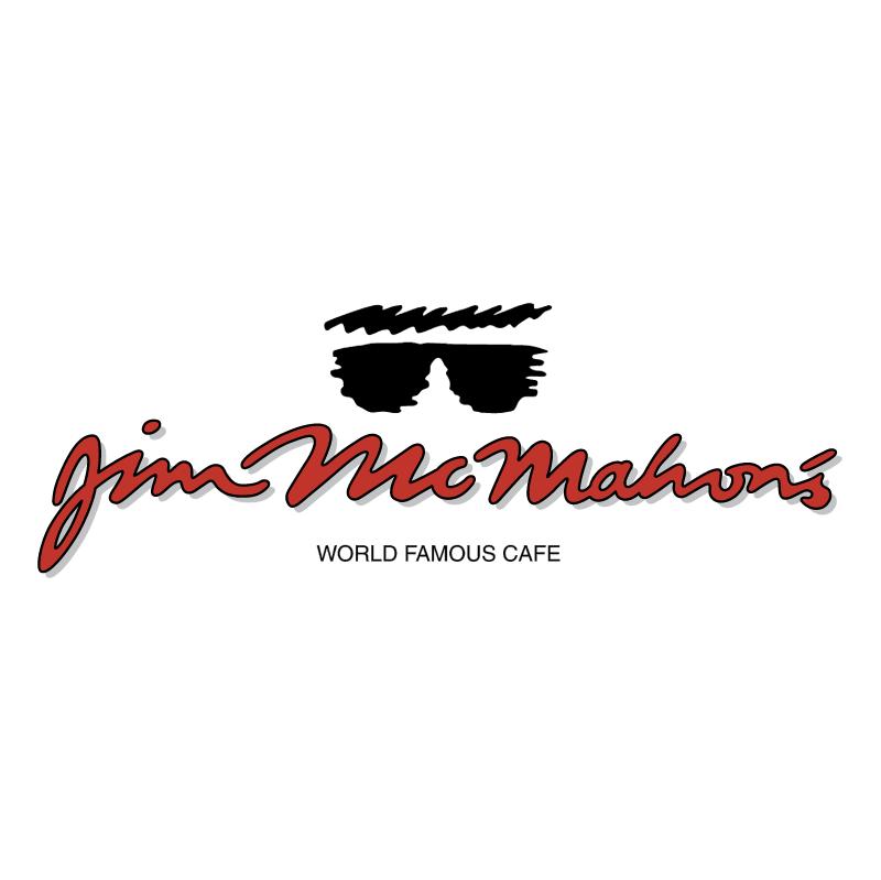 Jim McMahon's vector