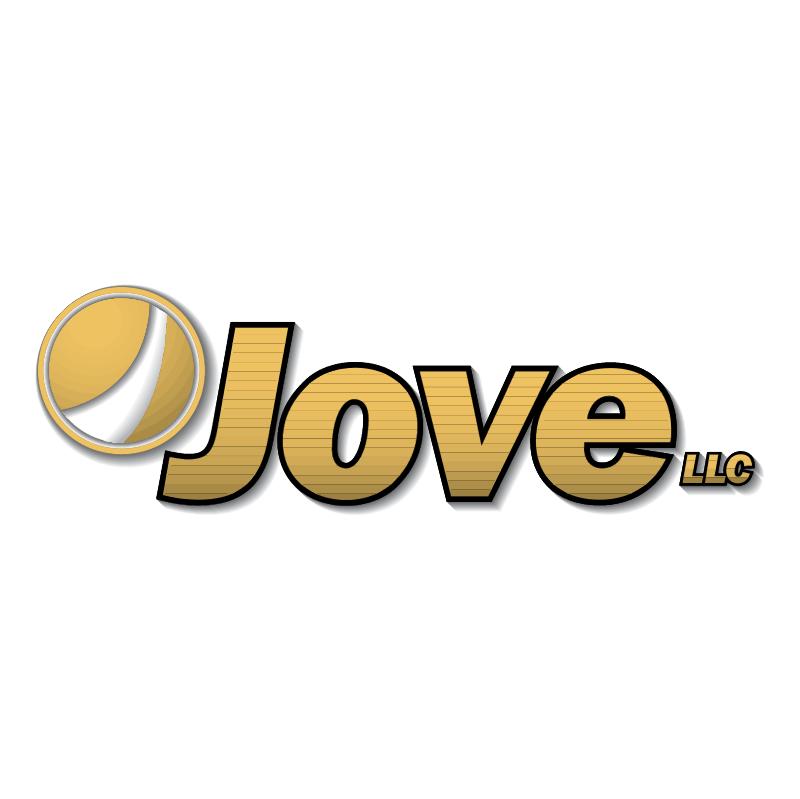 Jove vector logo