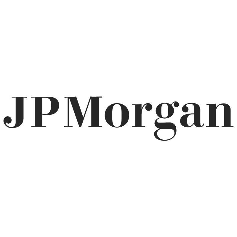JPMorgan vector logo