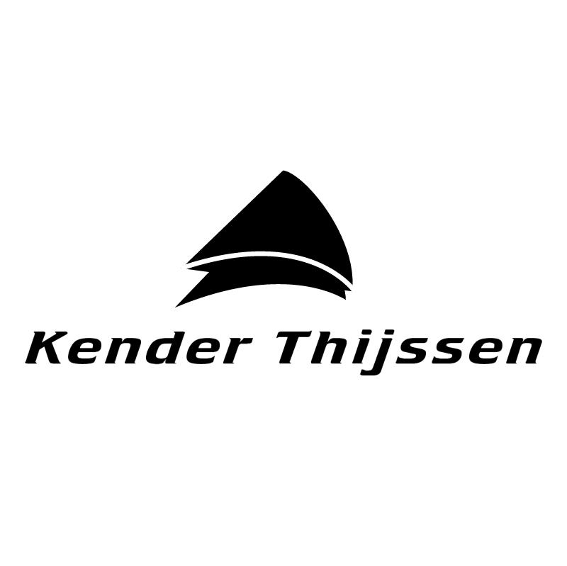 Kender Thijssen vector