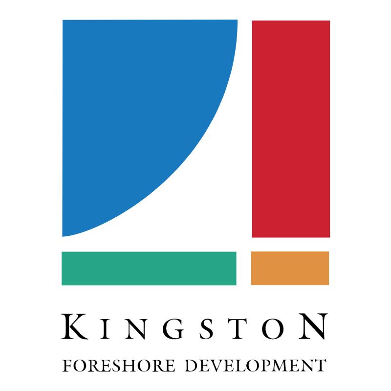 Kingston vector