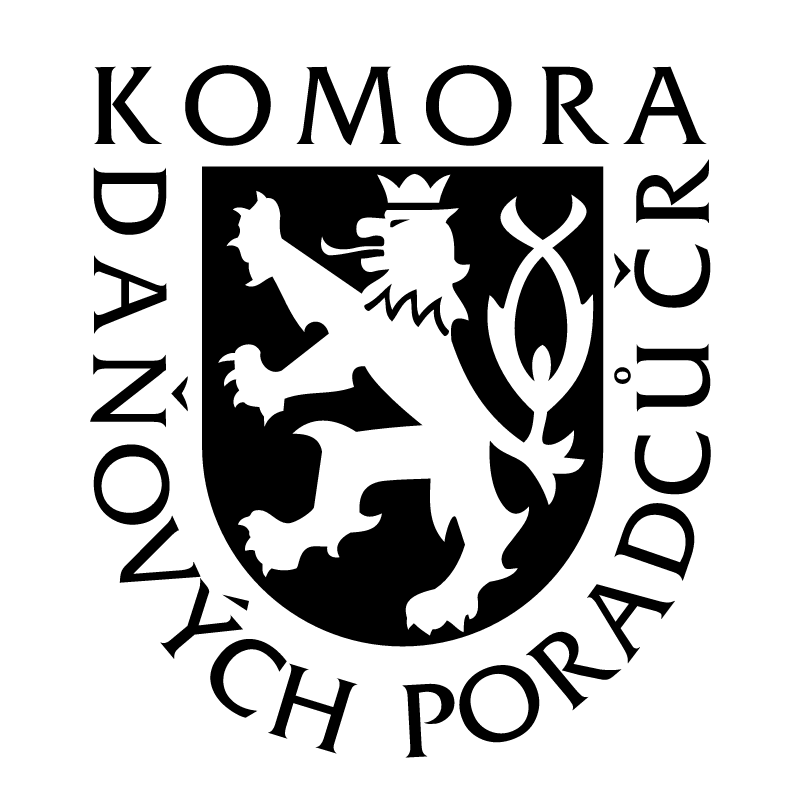 Komora Danovych Poradcu vector