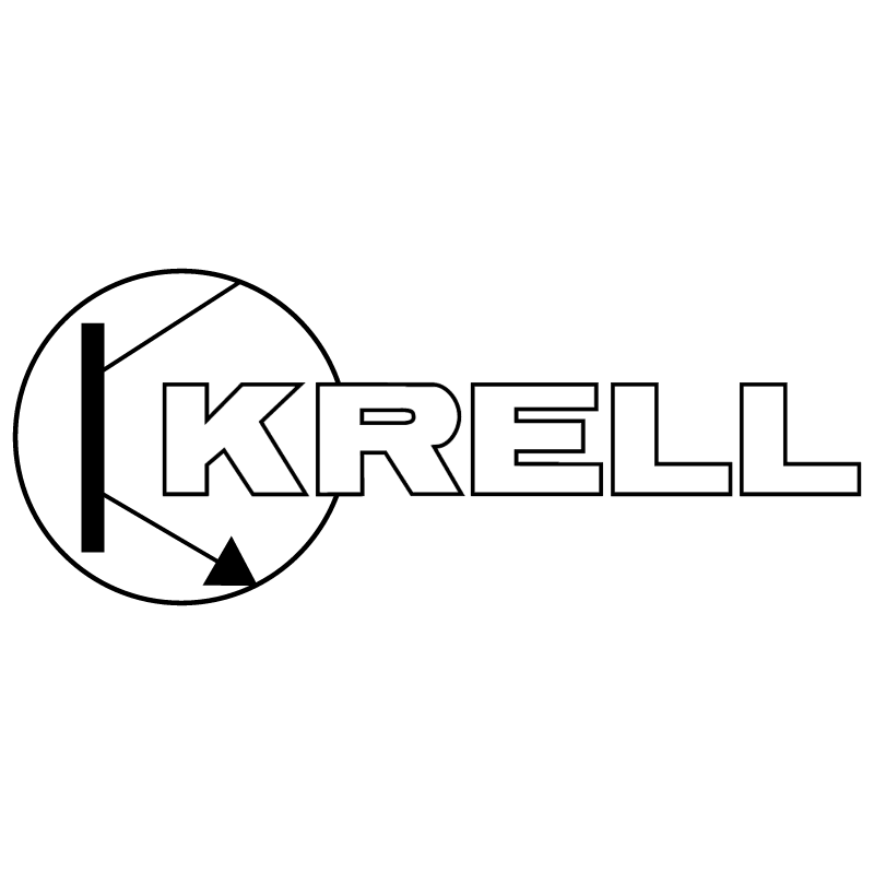 Krell vector