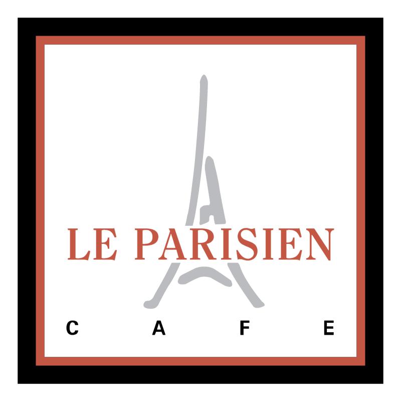 Le Parisien vector