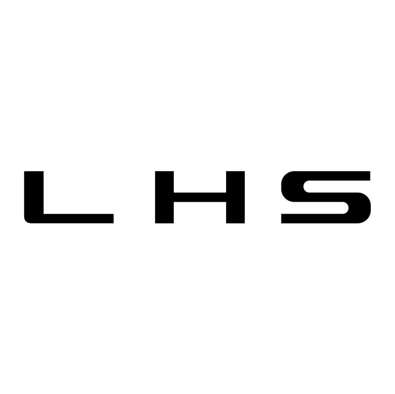 LHS vector logo