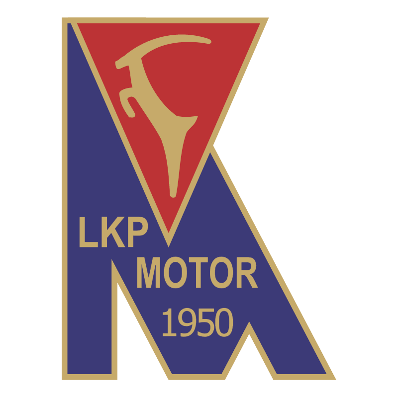 LKP Motor Lublin vector