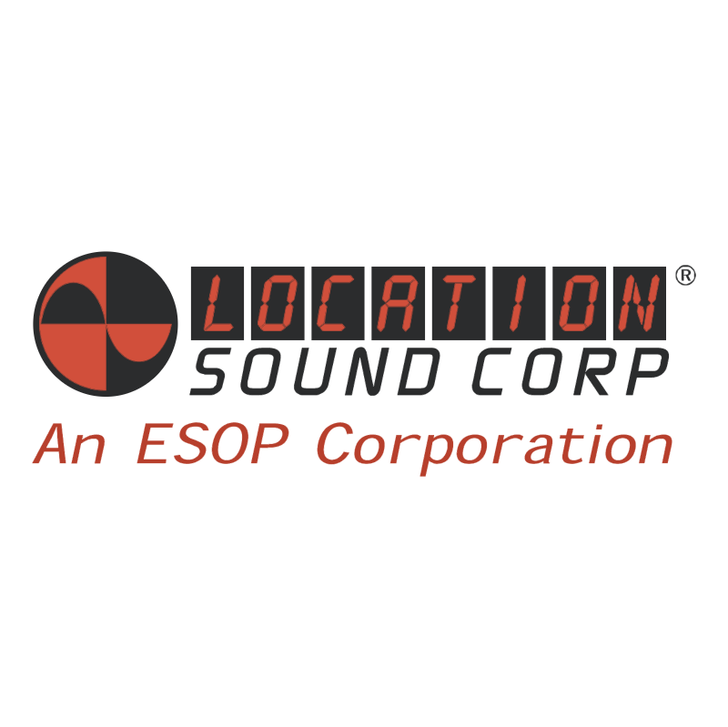 Location Sound Corp vector