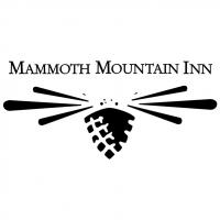 Mammoth Mountain Inn vector
