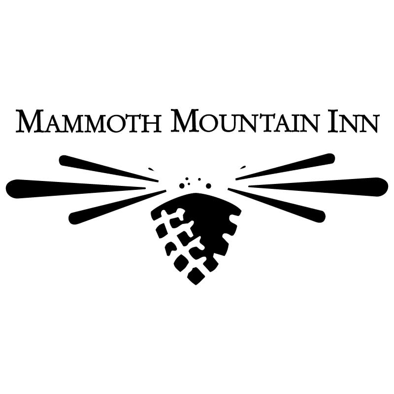 Mammoth Mountain Inn vector logo