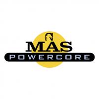 MAS Powercore vector