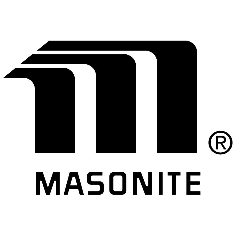 Masonite vector