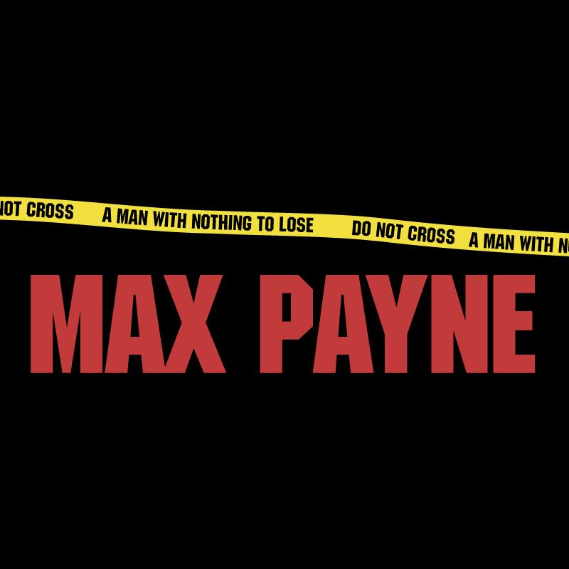 Max Payne vector