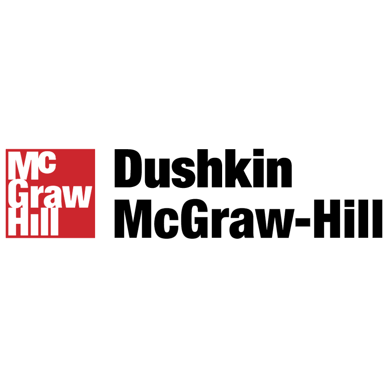 McGraw Hill Dushkin vector