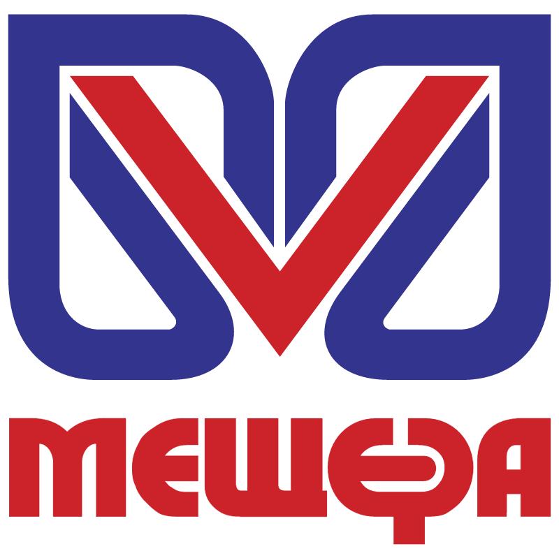 Meshera vector logo