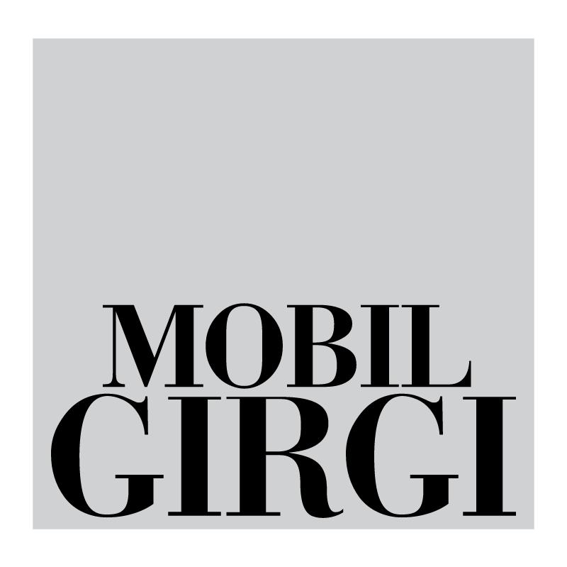 Mobil Girgi vector