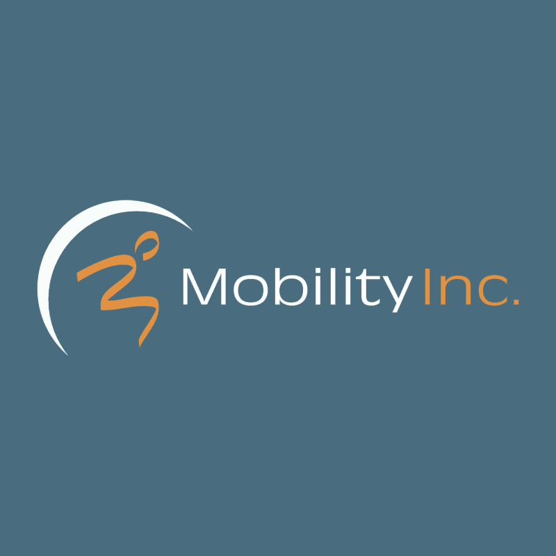 Mobility Inc vector