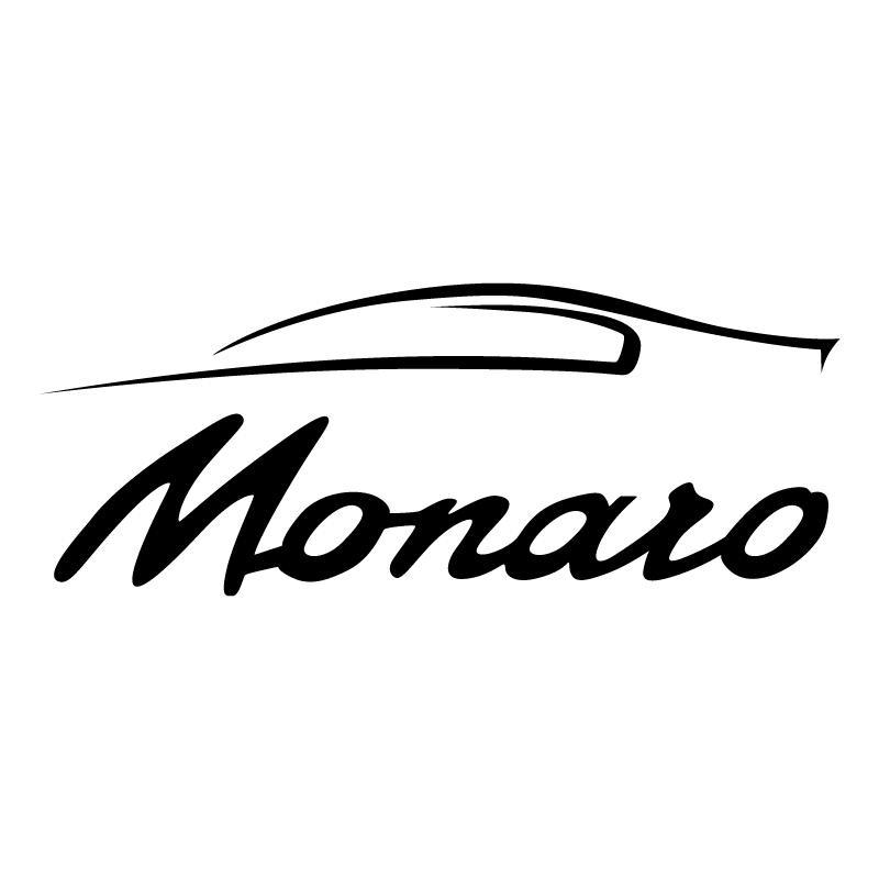 Monaro vector