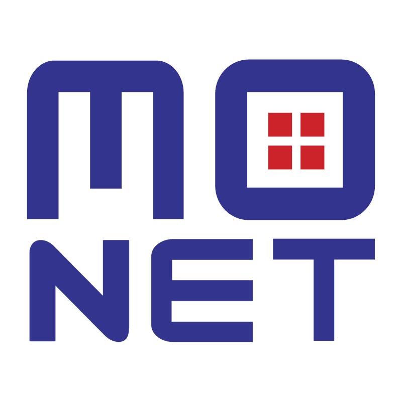 Monet vector logo