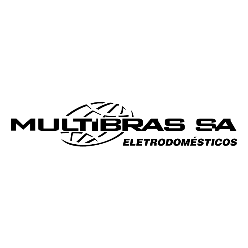 Multibras S A Eletrodomesticos vector