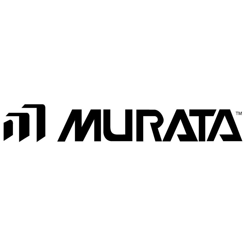 Murata vector logo