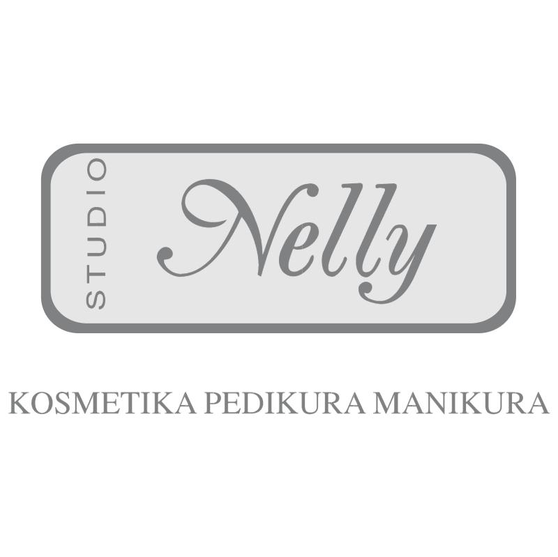 Nelly Studio vector logo
