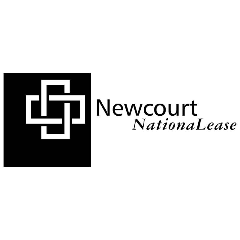 Newcourt Nationalease vector