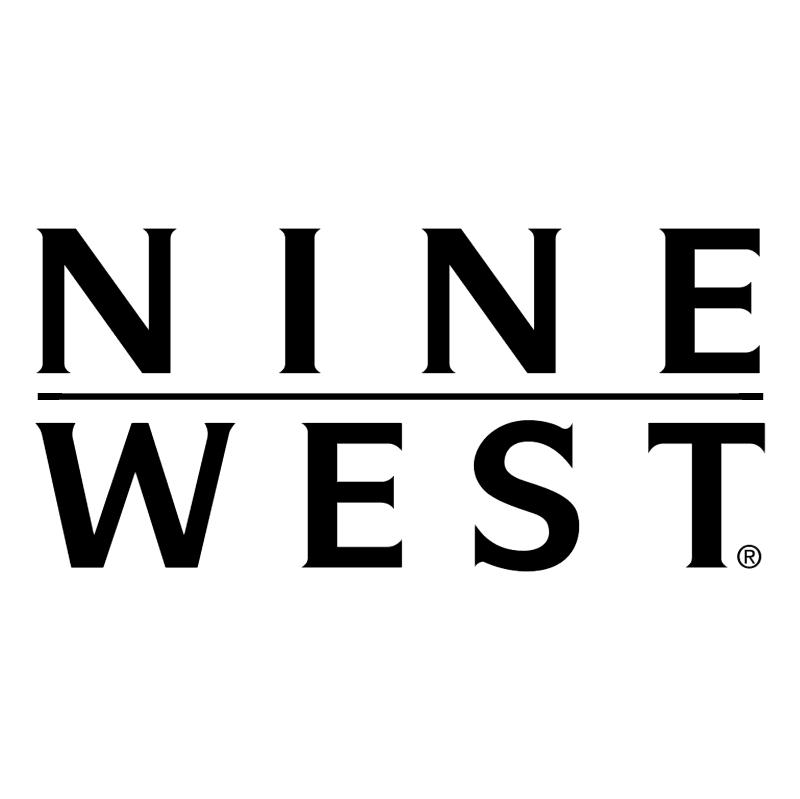 Nine West vector