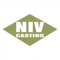 NIV Casting vector