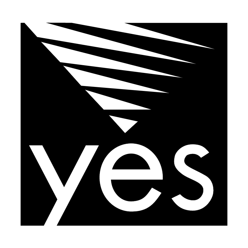 Novell YES vector logo