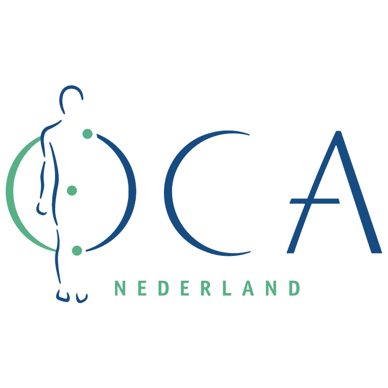 OCA Nederland vector