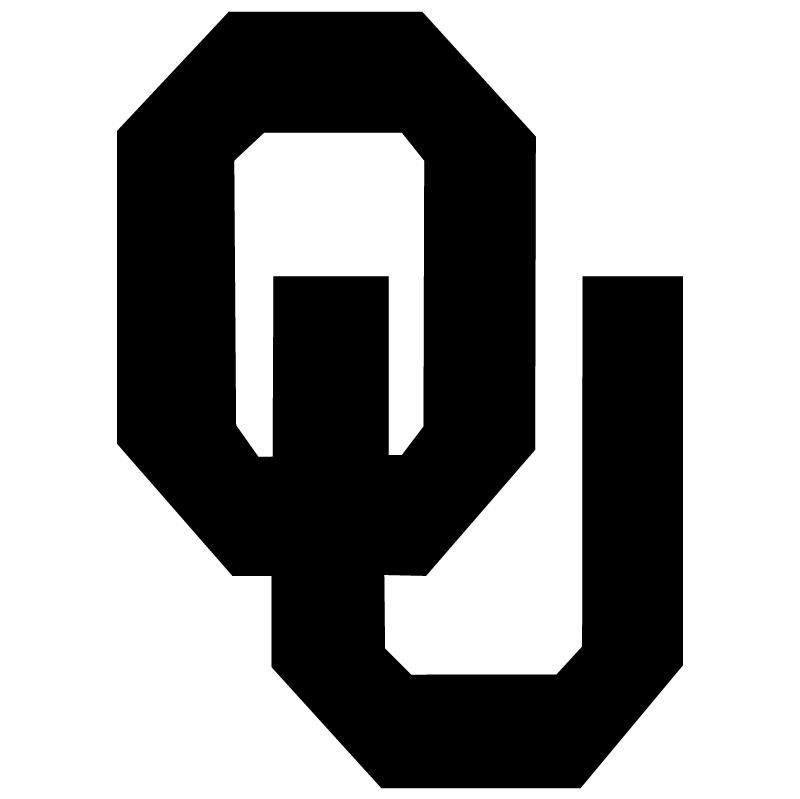 Oklahoma Sooners vector