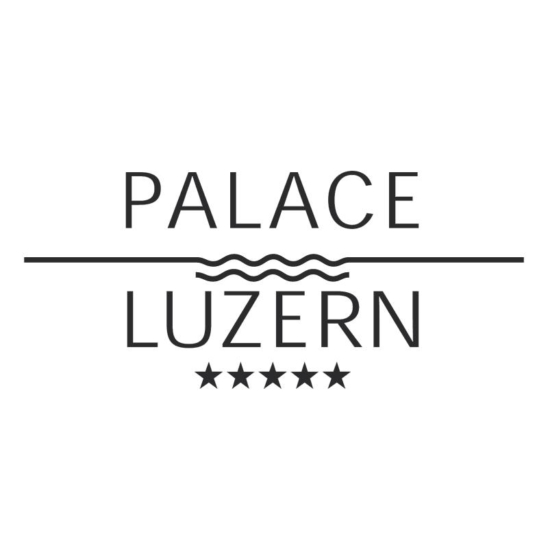 Palace Luzern vector
