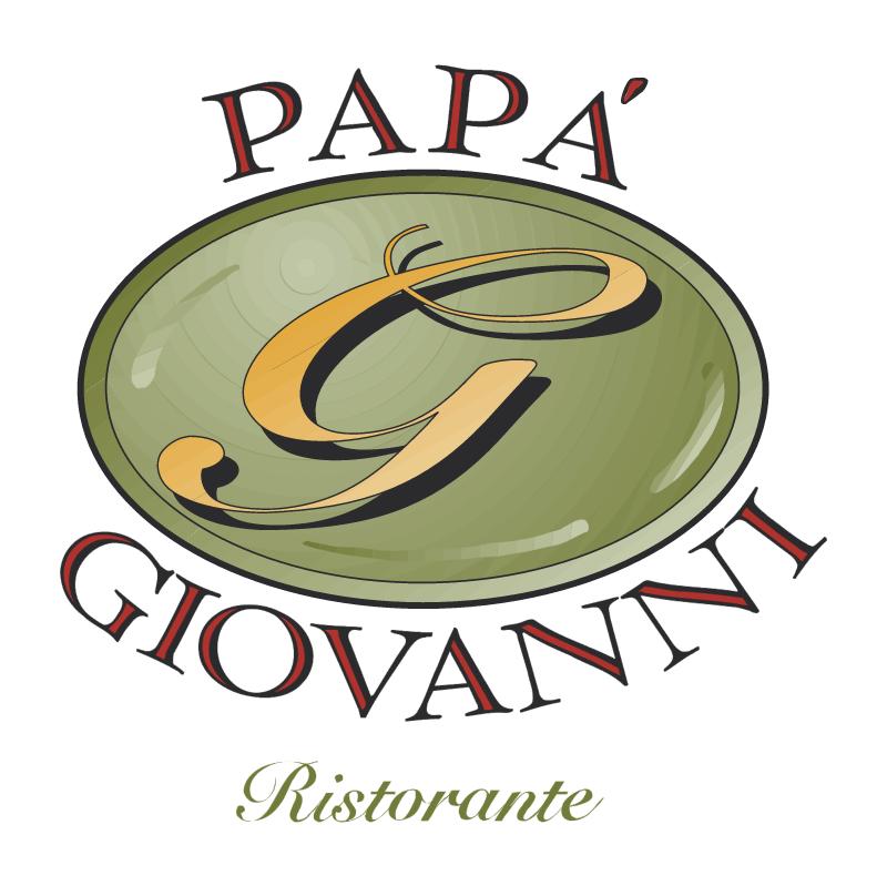 Papa Giovanni vector