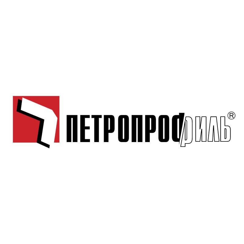 Petroprofil' vector logo