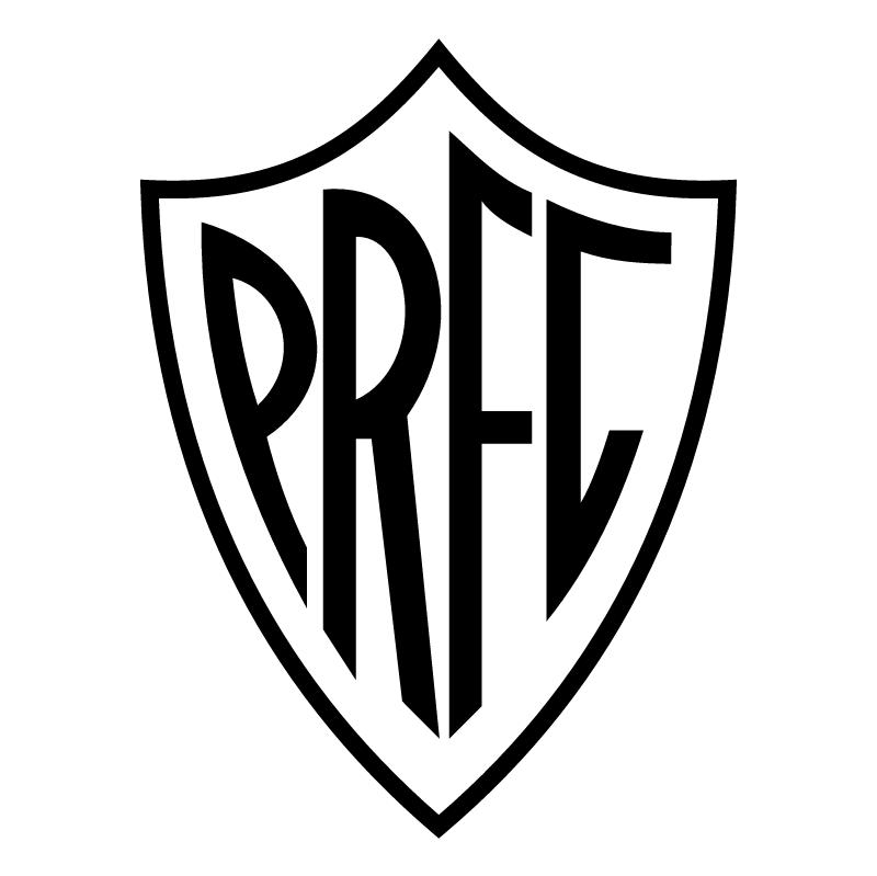 Pires do Rio Futebol Clube de Pires do Rio GO vector
