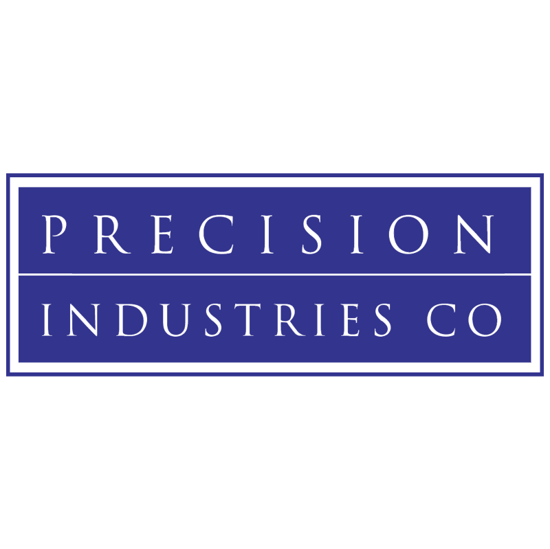 Precision Industries vector