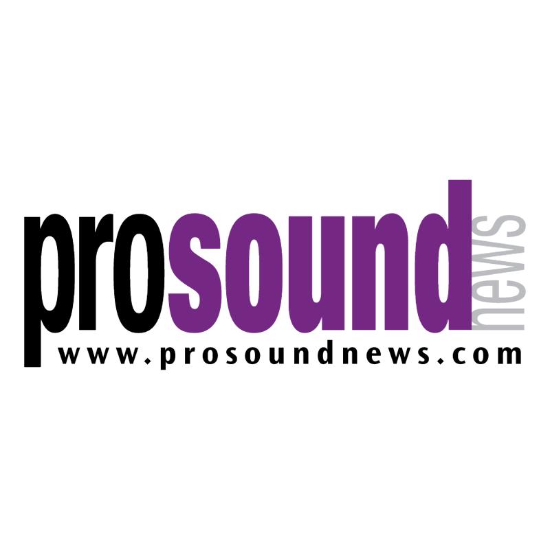 Pro Sound News vector