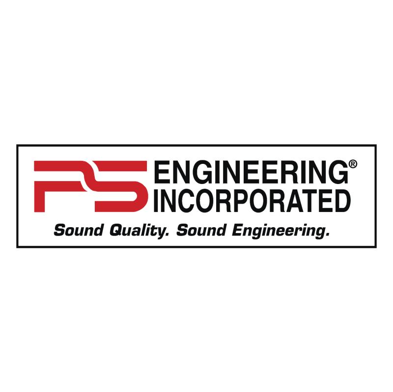 PS Engineering vector