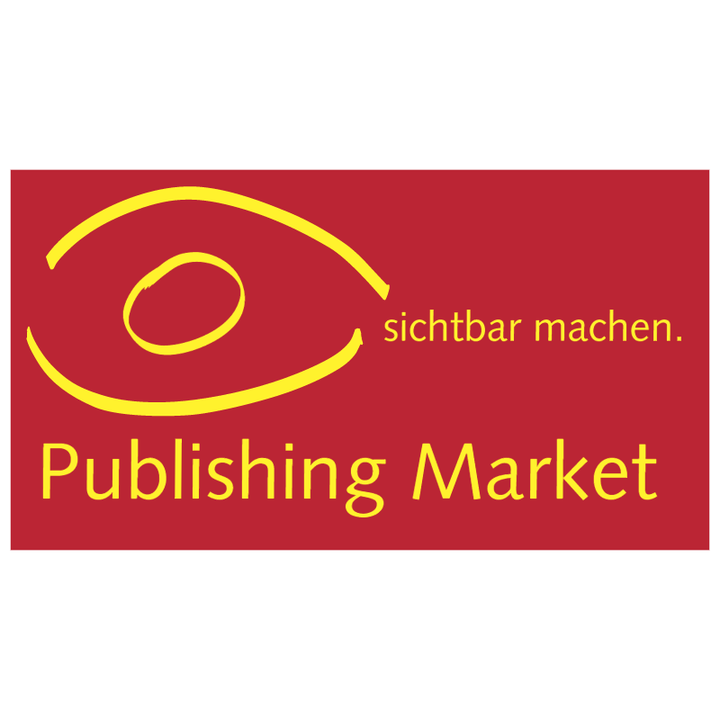 Publishing Market vector