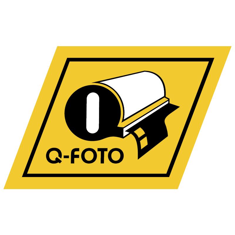Q Foto vector