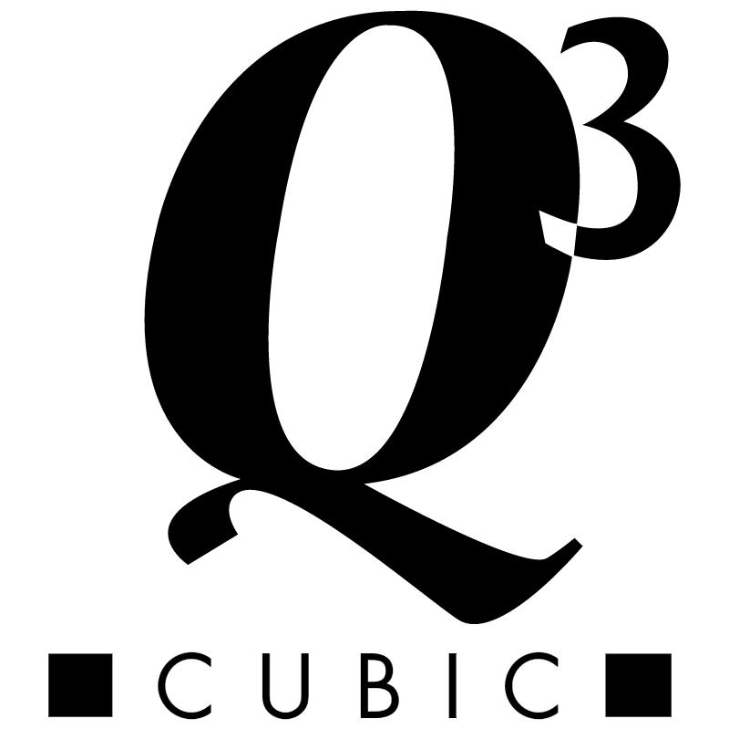 Q3 Cubic vector