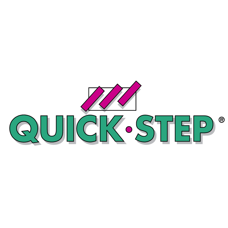 Quick Step vector