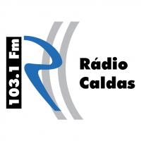 Radio Clube de Caldas vector