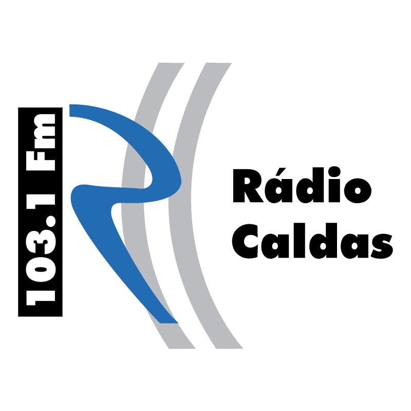 Radio Clube de Caldas vector logo