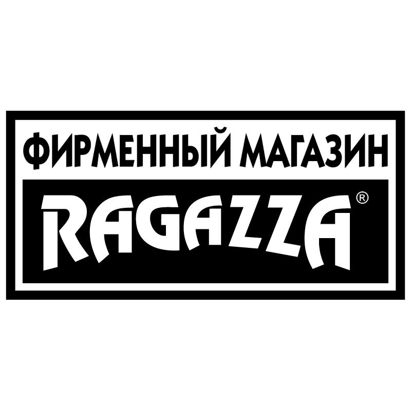 Ragazza vector logo