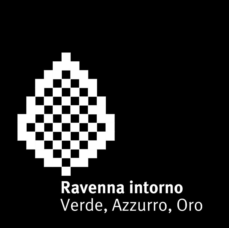Ravenna Intorno vector