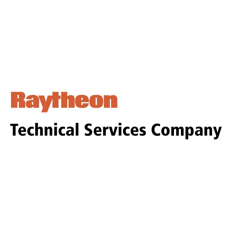 Raytheon Technical Services Company vector