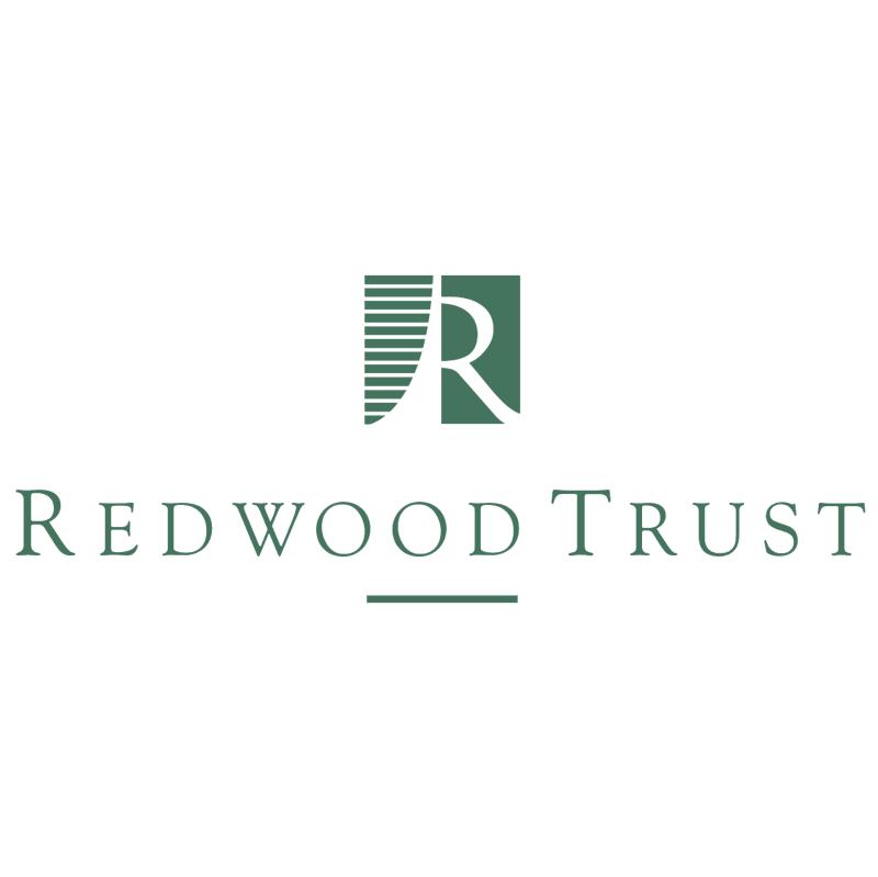 Redwood Trust vector logo